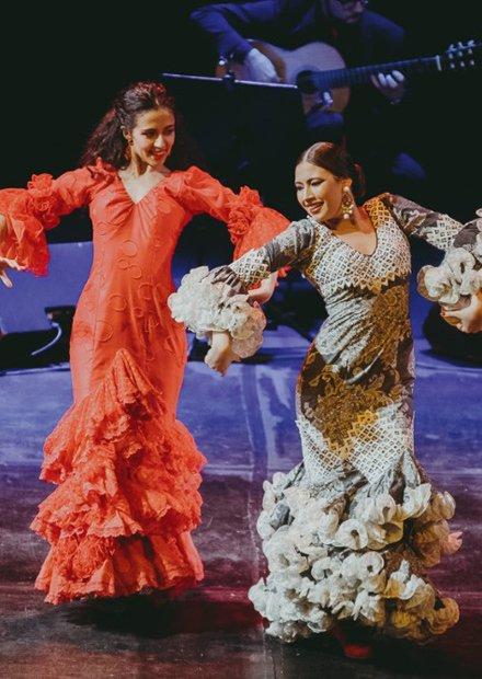 Flamenco Capriccios. Фламенко Каприччио