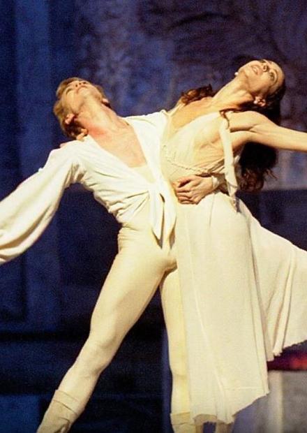 Сергей Прокофьев. Ромео и Джульетта