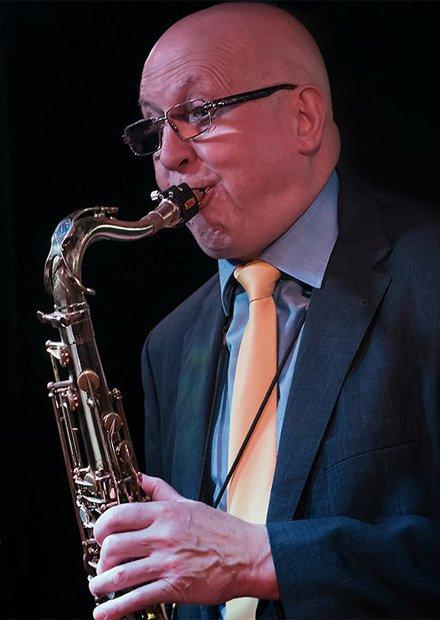 Lets Swing Again. Валерий Киселев и Ансамбль классического джаза