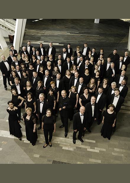 Уральский академический симфонический оркестр