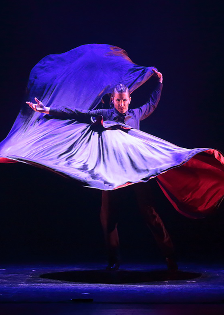 Шоу Ballet Flamenco Espanol (Испания)
