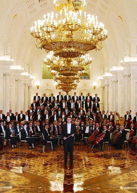 Президентский оркестр России. Песни нашего детства