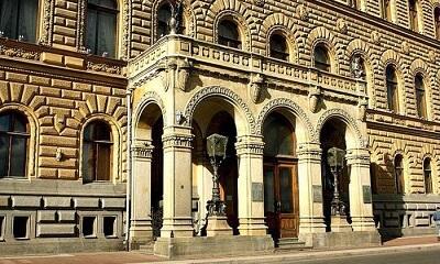 Дворец Великого князя Владимира