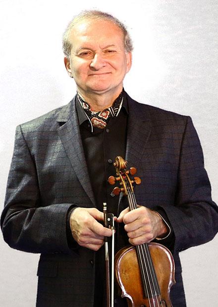 Вершина скрипичного искусства