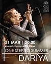 DARIYA. One Step to Summer