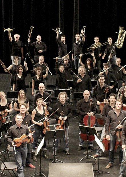 Les Siecles (оркестр «Столетия»)