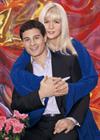 Антон & Виктория Макарские