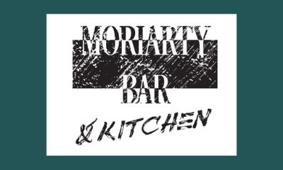 Moriarty Bar & Kitchen