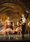 Дон Кихот. Летние балетные сезоны