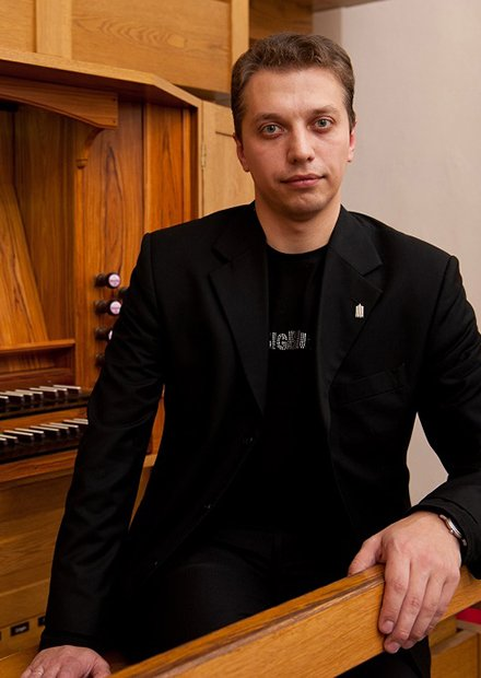 Орган и джаз. Международный органный фестиваль
