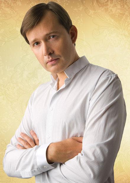 Олег Погудин. Русский романс