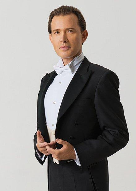 Олег Погудин. «Je chante»