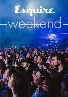 Esquire Weekend 2019