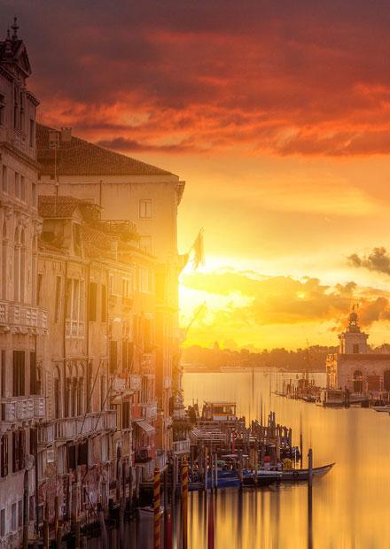 Органисты мира: Сильвио Челегин (Венеция, Италия)