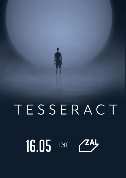 TesseracT (Санкт-Петербург)