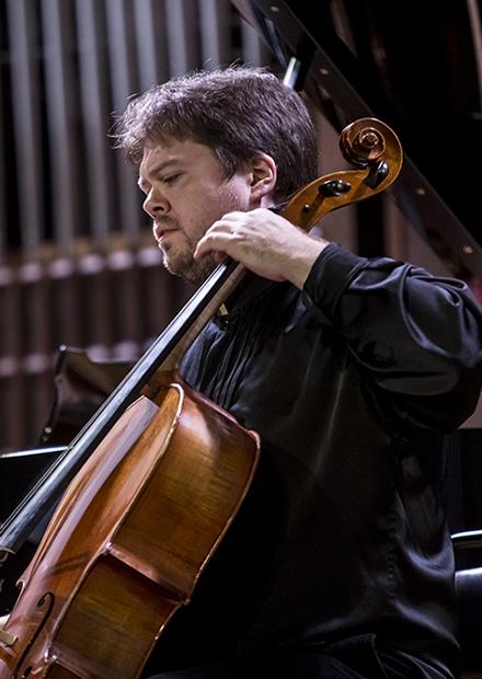 От Бетховена до Пьяццоллы