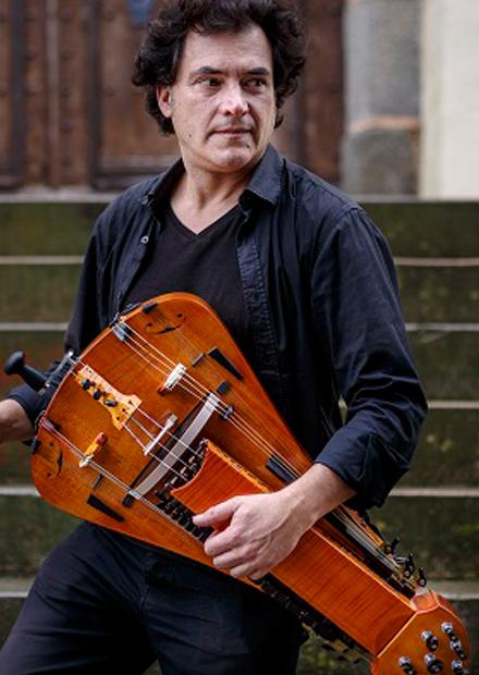 Marc Egea (Catalonia) & Andrey Vinogradov (Russia)