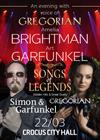 Brightman & Garfunkel