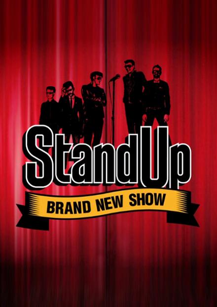 StandUp Show (Красноярск)
