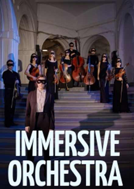Immersive Orchestra