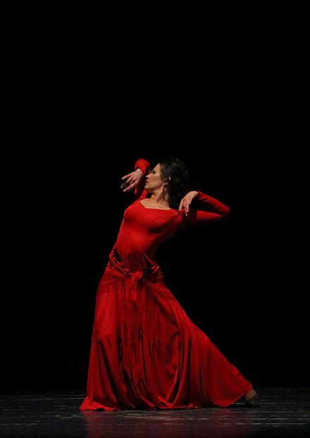 Фламенко и джаз: две страсти, две стихии