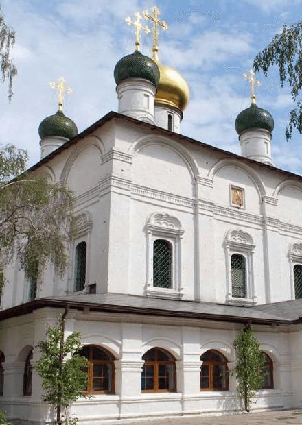 Хор Сретенского монастыря. Вифлеемская звезда