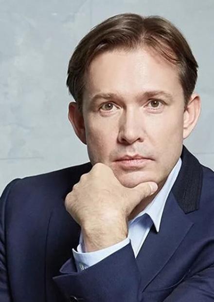 Олег Погудин. Народная песня