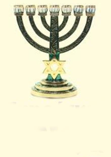 Еврейские рассказы