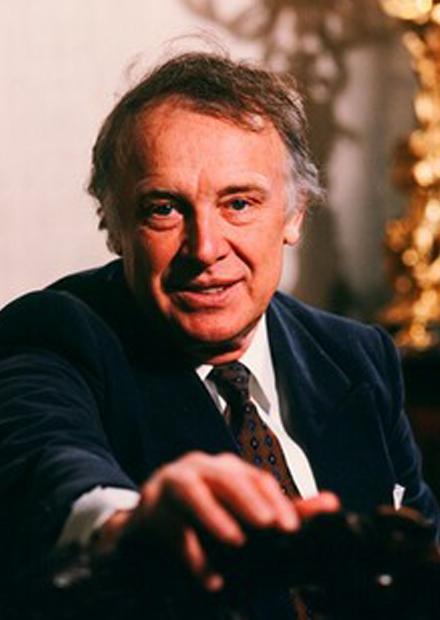 МХАТовский вечер памяти И. Смоктуновского