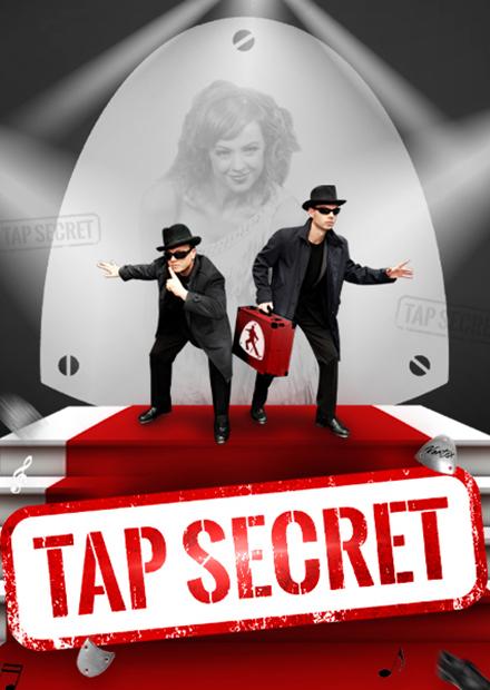 TAP SECRET