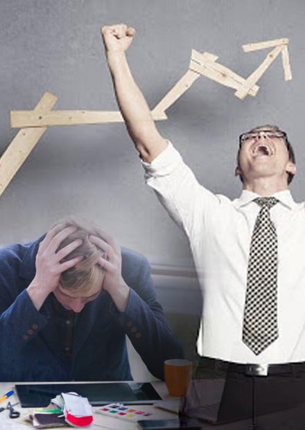 Эффективный или мертвый. 15 антикризисных шагов