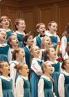 """Детская хоровая школа """"Весна"""""""