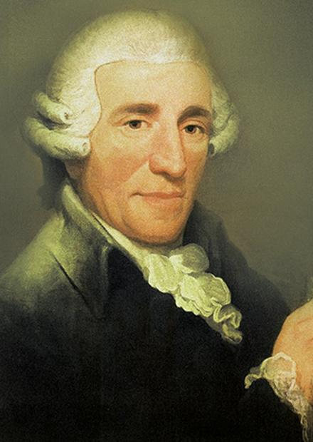 Гайдн. Лондонские симфонии и концерты. Оркестр Musica Viva