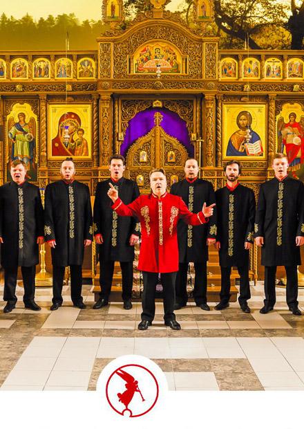 Хор Валаамского монастыря. Лучшее