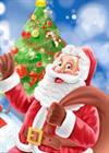 В гостях у Санта Клауса