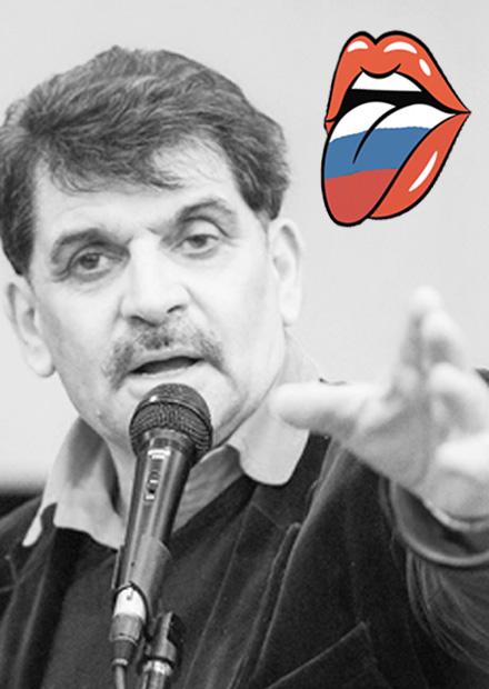 Встреча-практикум с Владимиром Вишневским