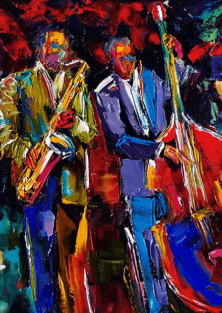 Jazz-Ba-Rock. Барокко, джаз, фьюжн