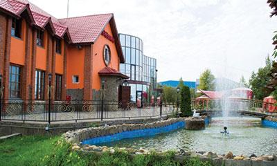 Ресторан «Ренессанс» (Нижний Новгород)