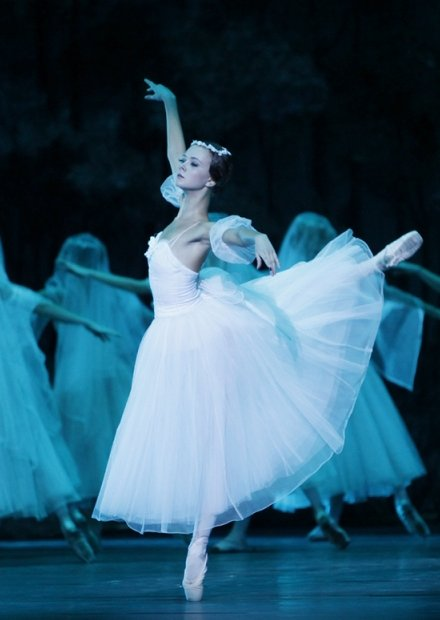 "Жизель. Театр ""Корона русского балета"""