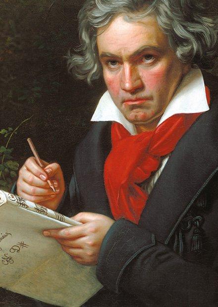 Бетховен. Все сонаты для скрипки и фортепиано. Муржа, Домбровский. Вечер первый
