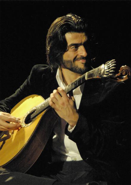 Португальская и русская гитары. Музыка души