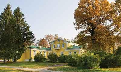 с. Большое Болдино (Нижегородская область)