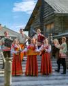 Северный русский народный хор, Волжский русский народный хор