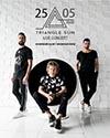 Triangle Sun. Live concert