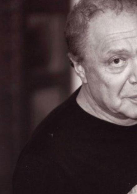 """Творческий вечер Иосифа Райхельгауза """"Игра и мука"""""""