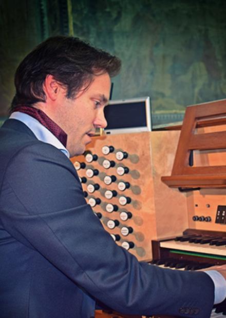 Этьен Валан, орган (Бельгия)