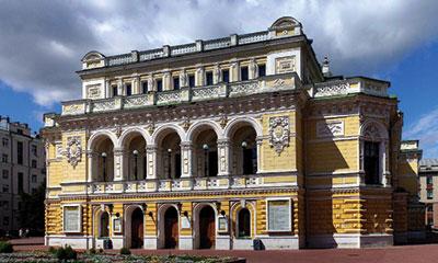 Нижегородский театр драмы имени М. Горького