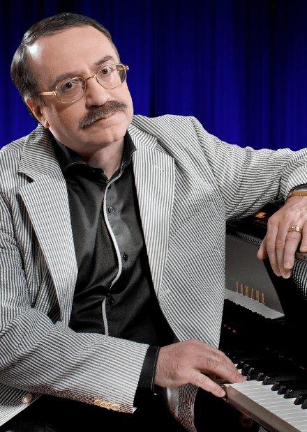 Игры в джаз с Даниилом Крамером