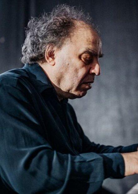 Юбилейный концерт Сергея Манукяна