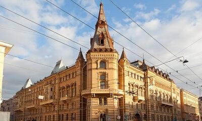 Дом офицеров (Санкт-Петербург)